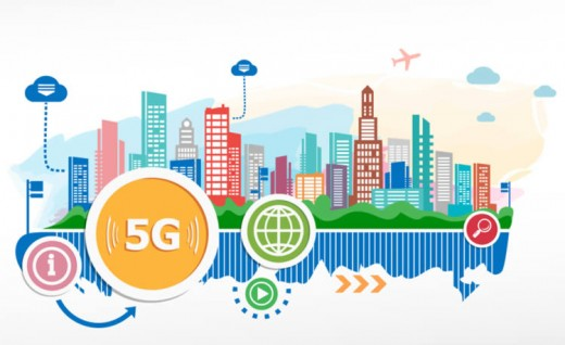 Enhanced internet quality and the rise of 5G will give impetus to savvy businesses