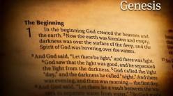 The Beginning of the Gospel of Jesus Christ