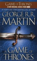 Of Lords, Blood, and Sword: A Game of Thrones Book Review
