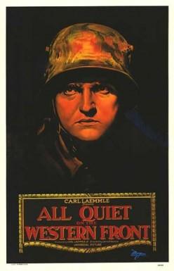 Some 'Bad Guy' War Movies