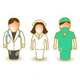 Health Care Providers. Image by Google Images