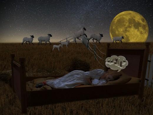 Disrupted Deep Sleep