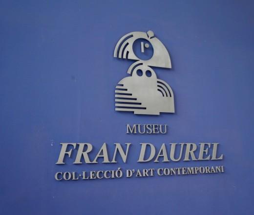 Fran Daurel Museum