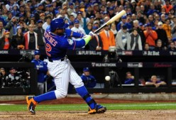 A Look Back at Cespedes Signing; 4 Years for $110 Million