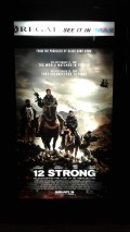 12 Strong Advanced Film Screening