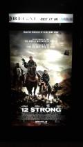 12 Strong Advanced Film Screening