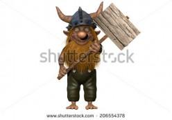 Scandinavian Folktales and More