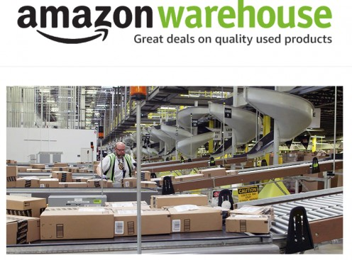 Amazon Warehouse Deals Review (Bargains With 30-Day No-Quibble Return Policy)