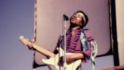 Remembering Jimi Hendrix, the Greatest Rock Guitarist Ever 47 Years After His Death