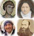 Patron Saints for the Doubtful