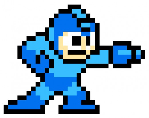 Mega Man is one of Capcom's most iconic figures.