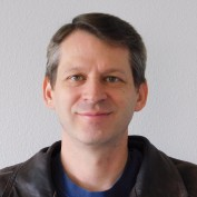 Stan Jensen profile image