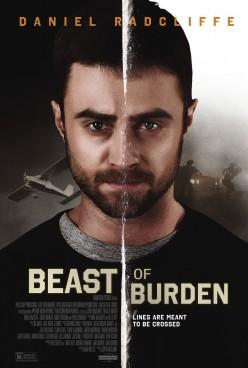 Daniel Radcliffe :Good/Bad Guy in Beast of Burden?