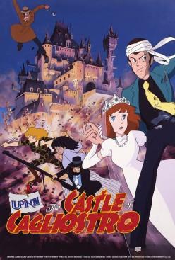 The Castle of Cagliostro (1979) Review