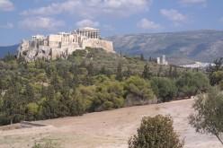 Before the Greek Dark Age