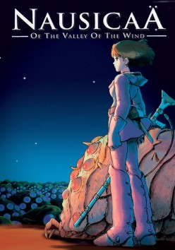 Nausicaä of the Valley of the Wind (1984) Review