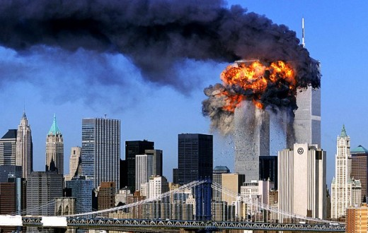 Twin Towers September 11th The Effects of September 11th