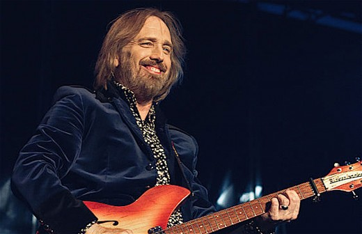 Tom Petty - another celebrity casualty of prescription drug abuse.
