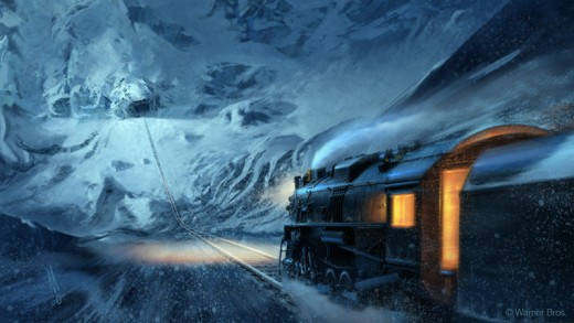 The Polar Express Top Family Christmas Movies
