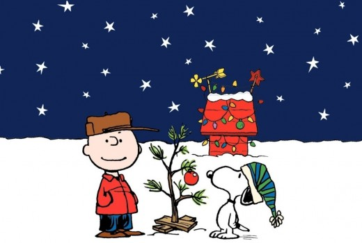 A Charlie Brown Christmas Top Family Christmas Movies