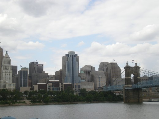 Cincinnati, USA