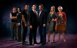 Criminal RHYMES (Season 3)