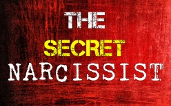 The Secret Narcissist