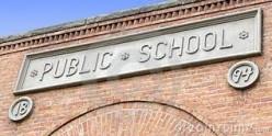 Home School Verses Public School