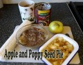 How to Cook Apple and Poppy Seed Pie: An Easy Recipe
