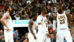 Ways the Cavs Can Break Out of This Funk