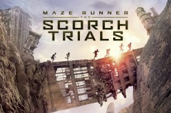 The Maze Runner: The Scorch Trials Movie Review