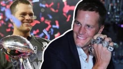 Tom Brady and His Greatness
