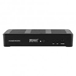 Review: Mediasonic Homeworx HW180STB HDTV Digital Converter Box with Recording