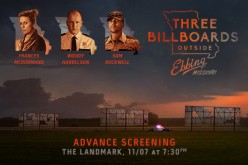 Three Billboards Outside Ebbing, Missouri: Review of the Movie