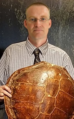 Professor Gibson: The Roadkill King