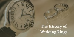 The History of Wedding Rings