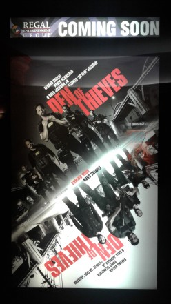 Den of Thieves Film