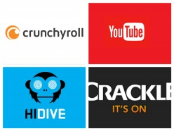 Online Streaming Anime: Where to Watch Online for Free, Legally