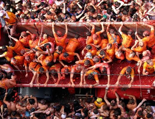 Photo: Pablo Argente/AFP/Getty Images