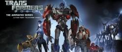 Transformers RHYMES (Season 1)