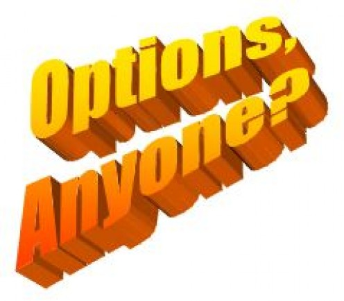 Not an Options Trader? Here Are Simple Options Strategies for Beginners