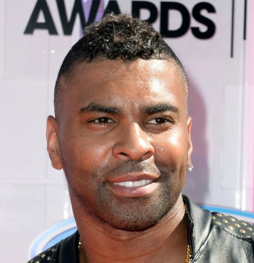 Elgin Baylor Lumpkin also known as Ginuwine