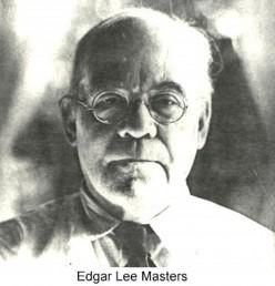 Edgar Lee Masters'