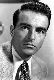 Montgomery Clift is said to be one of the spirits inhabiting the Roosevelt Hotel