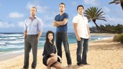 Hawaii 5-RHYMES (Season 1)