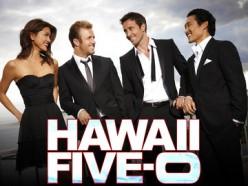 Hawaii 5-RHYMES (Season 3)