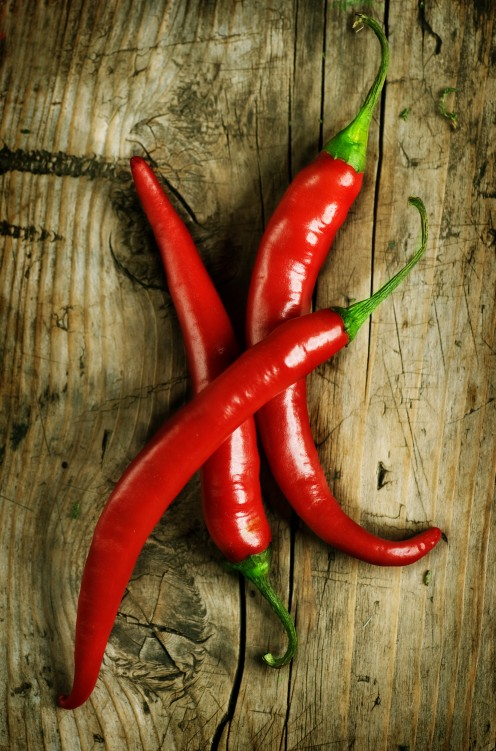 Love em' or hate em', chillies have a history and a heat that you can never forget!