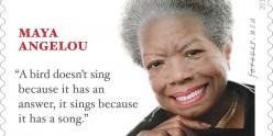 "Analysis of the Poem ""Christian"" - by Maya Angelou"