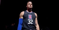 Blake Griffin is a Piston