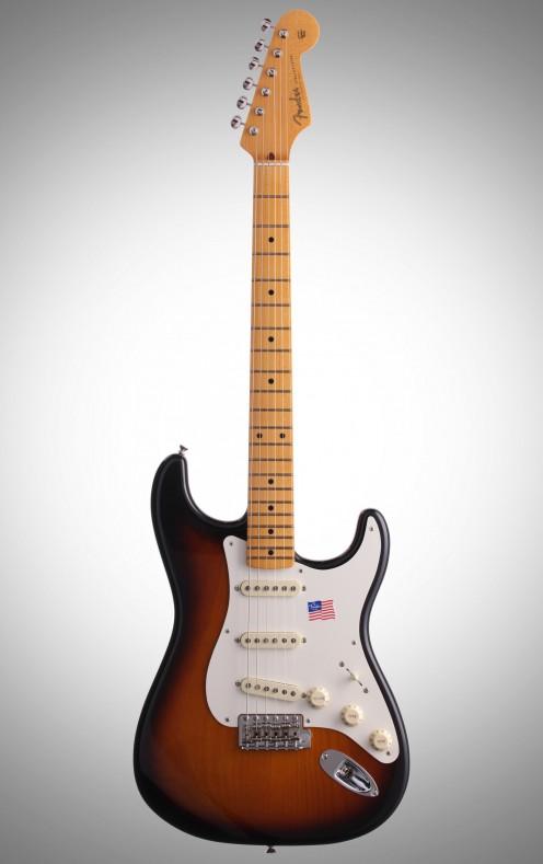Fender Eric Johnson Stratocaster (pic2)